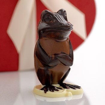 Be Mine Chocolate Frog