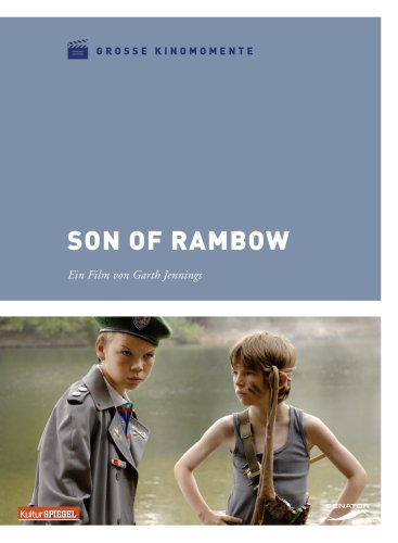 Son of Rambow - Große Kinomomente