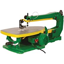 Woodtek Scroll Saw