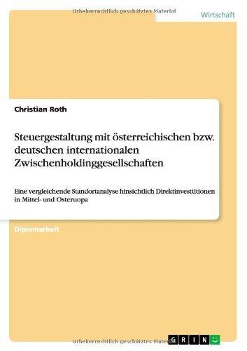 steuergestaltung-mit-sterreichischen-bzw-deutschen-internationalen-zwischenholdinggesellschaften-by-