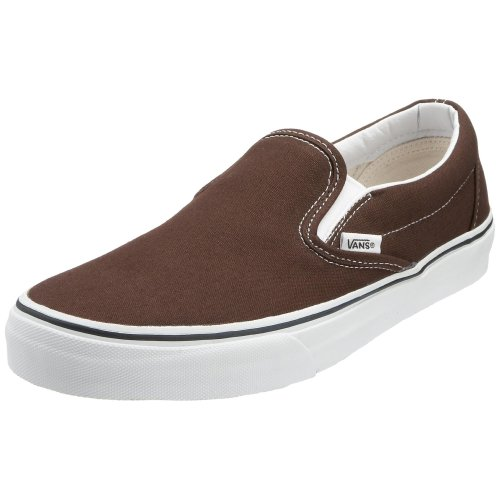 Vans U Authentic - Baskets Mode Mixte Adulte - Marron (Espresso) - 36 EU FpCWxd