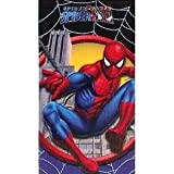 Spiderman Beach Towel