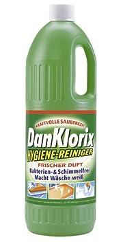 Hot Hot Hot Sale Dan Klorix Hygienereiniger Extrafrisch 2er Pack 2