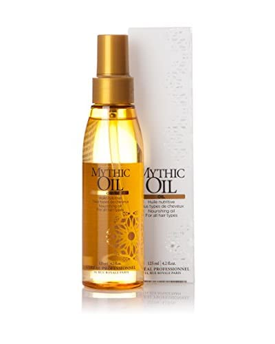 L'Oreal Aceite Mythic Oil 125 ml
