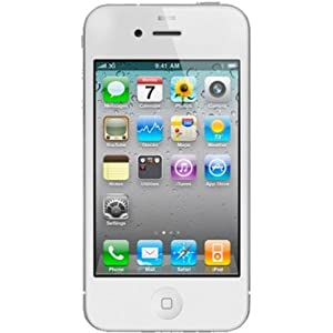 iPhone 4 Weiß