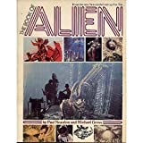 The Book of Alien: from the new Twentieth Century-Fox film