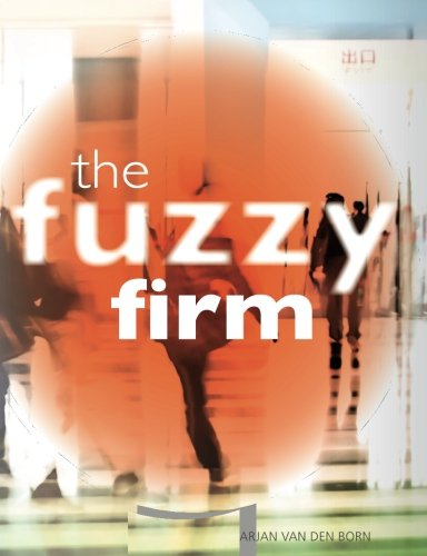 The Fuzzy Firm: The New Networked Organization In The Gig Economy