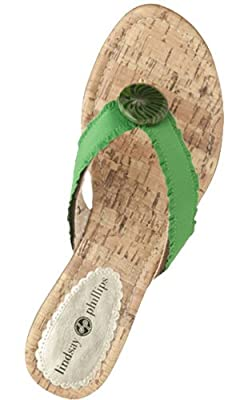 Lindsay Phillips Switchflops Samantha Women's Straps