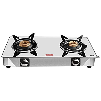 Mirage Gas Cooktop (2 Burner)
