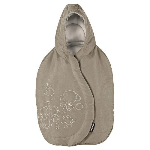 Maxicosi Infant Car Seat Foot Muff front-200358