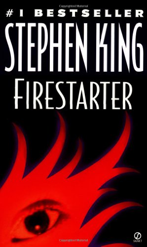 Cover of Firestarter