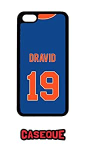 Caseque The Wall Rahul Dravid Back Shell Case Cover For Apple iPhone 5C