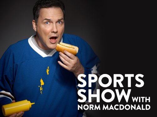 Sports Show with Norm Macdonald movie