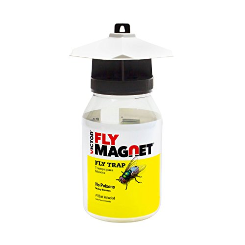 victor-m380-fly-magnet-1-quart-reusable-trap-with-bait