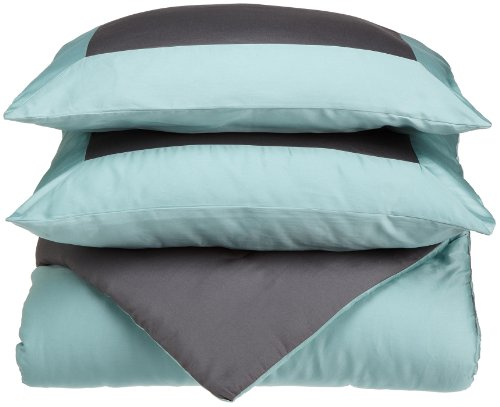 Blanket America Queen 3-Piece Solid Down Alternative
