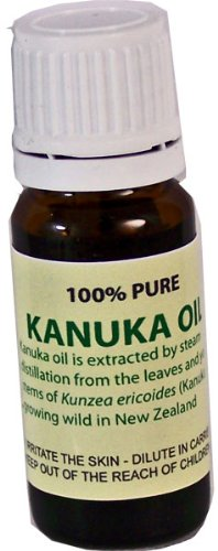 100% Pure Kanuka Oil