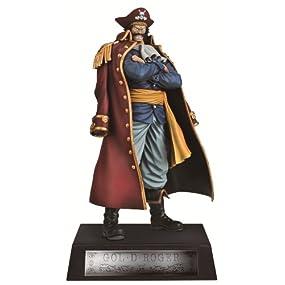 一番くじ ワンピース The Legend of GOL ・D・ROGER A賞 ゴールドロジャー