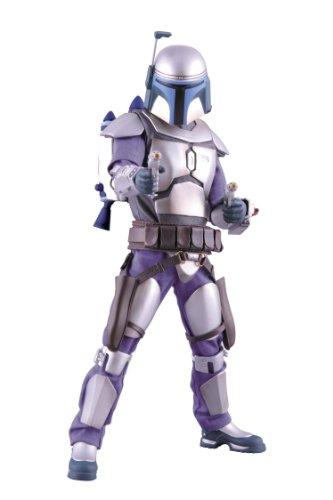 RAH(リアルアクションヒーローズ) ジャンゴ・フェット (ジオノーシス Ver.)(1/6スケール ABS&ATBC-PVC塗装済み可動フィギュア)