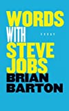 img - for Words with Steve Jobs book / textbook / text book