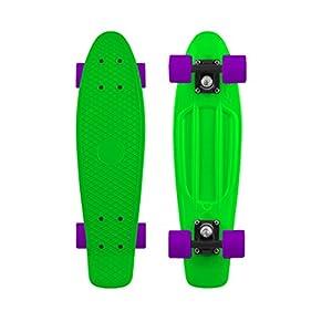 Buy Mayhem Penny Style Skateboard by Mayhem