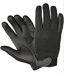 Hatch NS430 Specialist All-Weather Shooting/Duty Glove, Black, Large