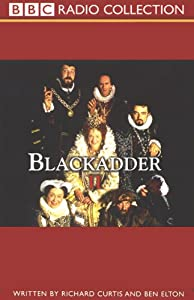 Blackadder II Radio/TV Program