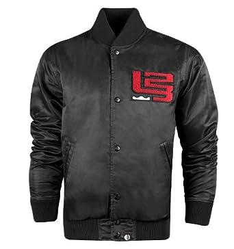 Nike Lebron Letterman Kurtka Jacket (3XL)