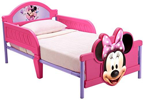 Disney - Lettino per bambini Minnie Mouse