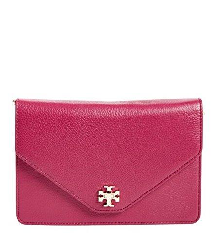 ec6a1d8886d (click photo to check price). 4. Tory Burch Kira Clutch in Raspberry ...