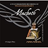 img - for Macbeth (Arkangel Shakespeare) [Audiobook, CD, Unabridged] [Audio CD] book / textbook / text book