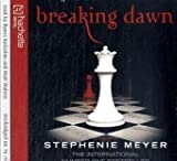 Stephenie Meyer Breaking Dawn (Twilight Saga)