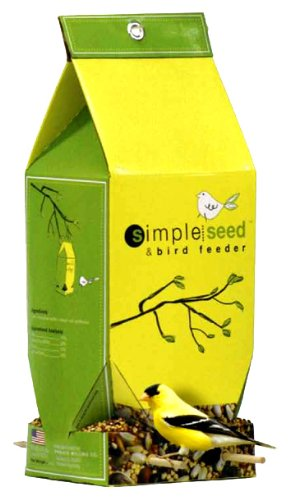 Image of Simple Seed Bird Feed, Original Blend (SS-1)
