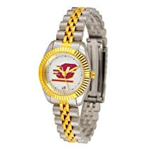 "Central Michigan Chippewas NCAA ""Executive"" Ladies Watch"