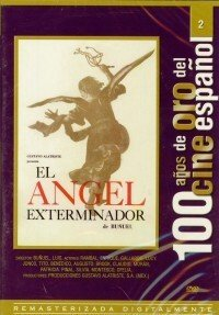 El Angel Exterminador [DVD]