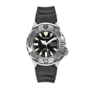 Click to buy Seiko Watches for Men: SKX779K3