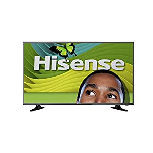 Hisense 32H3B1 32-Inch 720p LED TV (2016 Model)