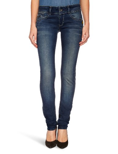 G-Star Lynn Skinny Women's Jeans Power Wash W31INxL34IN