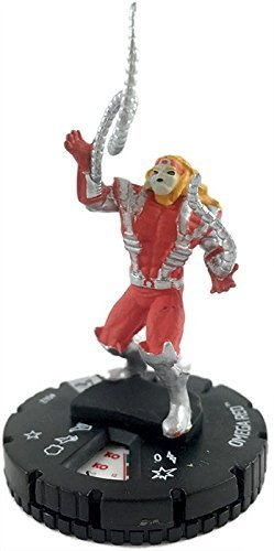 Uncanny X-Men Heroclix: Omega Red #042 by HeroClix (Omega Red Heroclix compare prices)