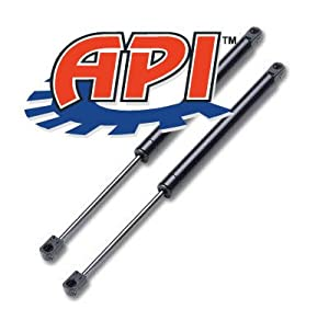 SUSPA® 35 LB Gas Spring/Prop/Strut/Shock (set of 2) C16-02648 by Suspa