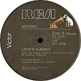 Odyssey / Inside Out / Love's Alright