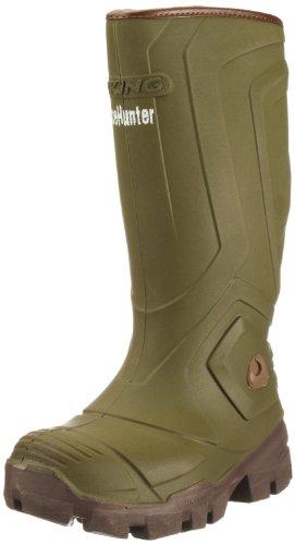 Viking Men's Ice Hunter Green Pull On Boot 758522443 9 UK