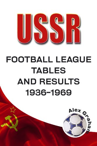 U.S.S.R - Football League Tables and Results 1<span class=hidden_cl>[zasłonięte]</span>936-19