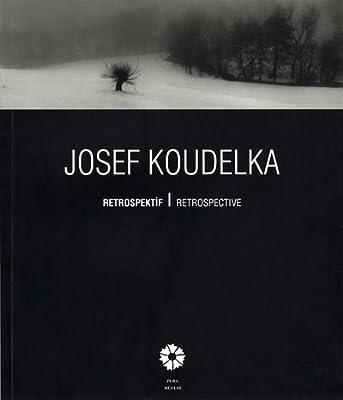 Josef Koudelka: Retrospektif/Retrospective (Suna and Inan Kiraç Foundation, Pera Museum)