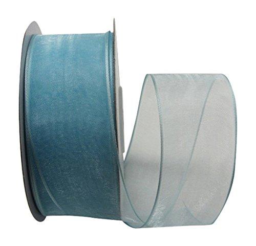 ribbon-bazaar-wired-sheer-organza-1-1-2-inch-light-blue-25-yards-ribbon