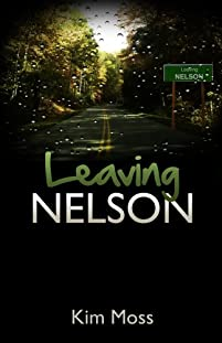 Leaving Nelson by Kim Moss ebook deal