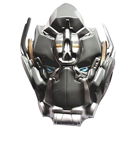 New Style Children Cool Anime Character Masks&the Transformers