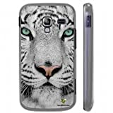 Coque Samsung Galaxy ACE 2 TIGER