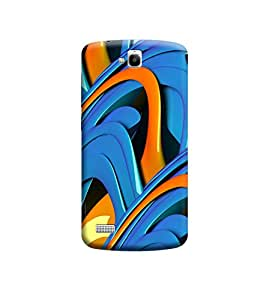 TransMute Premium Printed Back Case Cover With Full protection For Huawei Honor Holly (Designer Case)