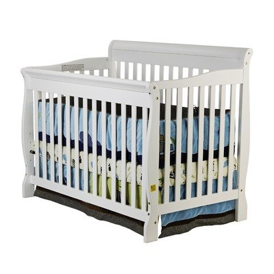 Davinci kalani convertible crib instructions