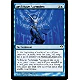 Magic: the Gathering - Archmage Ascension (42) - Zendikar ~ Magic: the Gathering